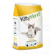 KittyFriend Cat Litter 30L