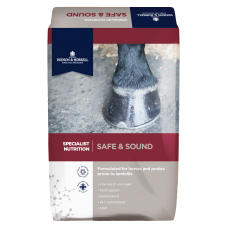 Dodson & Horrell Safe&Sound