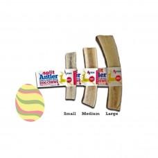 Antos Split Antler - various sizes available