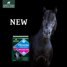 Spillers Fibre Lite Molasses Free
