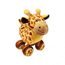 Kong Giraffe with Tennis Ball Shoes