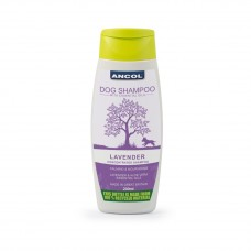 Ancol Lavender Dog Shampoo