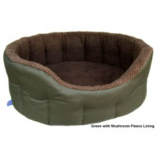 Pet & Leisure Heavy Duty Dog Bed