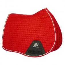 Woof Wear Fusion General Purpose Saddle Pad Full