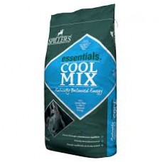Spillers Cool Mix