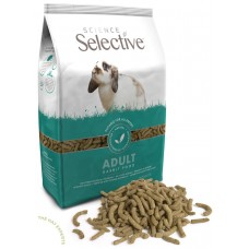 Science Selective Rabbit - 10kg