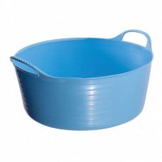 Tub Trug Shallow Bucket 15ltr (Multiple Colours Available)