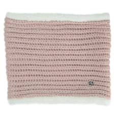 Hyfashion Avoriaz Metallic Snood - Pink