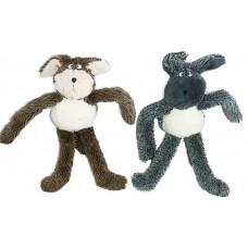 James and Steel Cuddle Rabbit