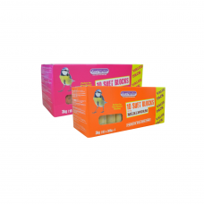 Suet To Go Blocks 10 Pack (Available in Two Flavours)