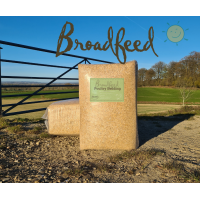 Broadfeed Poultry Bedding