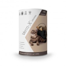 Verm- X For Cats