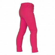 Shires Wessex Childrens Pink Jodhpurs
