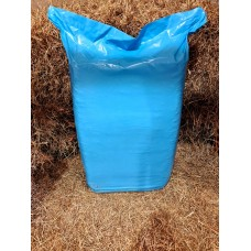 Small High Fibre Ryegrass Haylage - 20kg
