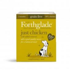 Forthglade Grain Free Just Chicken