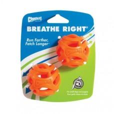 ChuckIt! Ultra Breath Right Fetch Ball