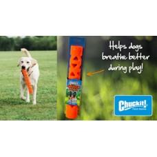 ChuckIt! Ultra Breath Right Stick