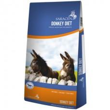 Saracen Donkey Diet