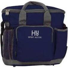 Hy Sport Grooming Bag (Midnight Navy)