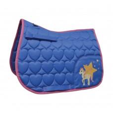 Little Rider Show Pony Saddlepad