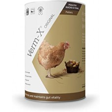 Verm-X Pellets For Poultry 250g