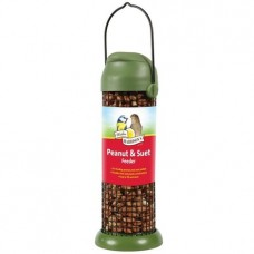 Walter Harrison's Flip Top Peanut Feeder (two sizes available)