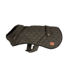 Ancol Heritage Quilted Coat (Available in sizes 30cm - 60cm)