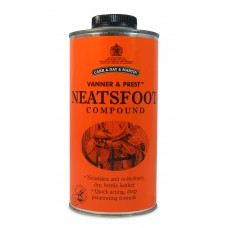 Carr Day & Martin Neatsfoot Compound – 1Litre