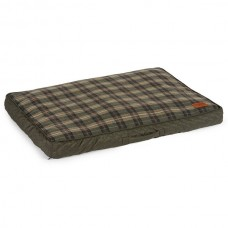 Ancol Heritage Quilted Dog Bed (Available in two sizes)