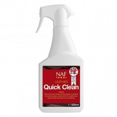 Naf Leather Quick Clean – 500ml