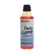 Battles Twin Lamb Drench - 500ml