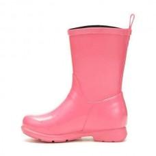 Muck Boot Bergen Kids Wellies Pink