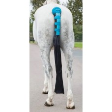 Shires ARMA Padded Tail Guard With Bag