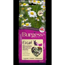 Burgess Excel Mountain Meadow Herbs