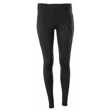 Legacy Riding Tights - Black