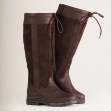 Gallop Paddock Boots