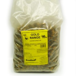 Gold Range Chicken/Rice (Available in Two Sizes)