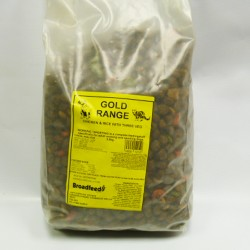 Gold Range Chicken, Rice & 3 Veg (Available in Two Sizes)