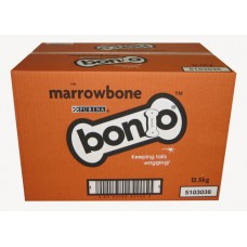 Bonio Small Bite Variety – 10kg (Available in 2 sizes)