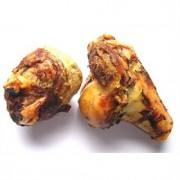 Cooked Knuckle Bone