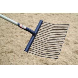 Rubber Matting Fork