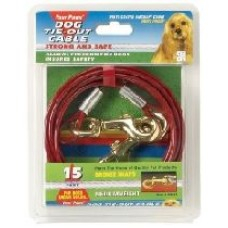 Tie Out Cable – 6M