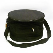 Castle Black Deluxe Hat Bags