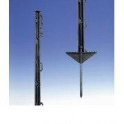 Electric Fence Post  1.05m