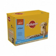 Pedigree Pouch Puppy - 150g x 8