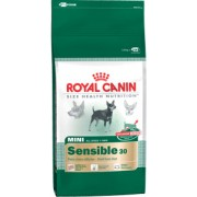 Royal Canin Mini Sensible 2kg