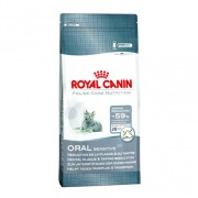 Royal Canin Cat Oral Sensitive