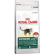 Royal Canin Cat Outdoor Mature