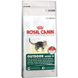 Royal Canin Cat Outdoor Mature