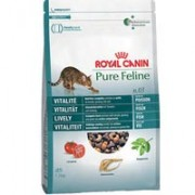 Royal Canin Pure Feline Lively – 1.5kg
